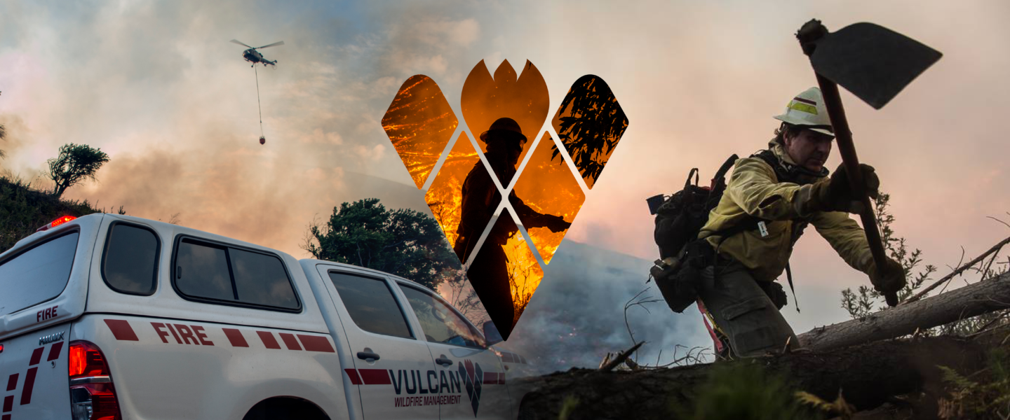 About Vulcan Training, Our Story, Our Values and our Brand Promise