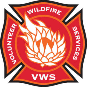 Volunteer Wildfire Services Logo